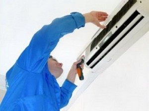 обслуживание систем вентиляции в Сургуте