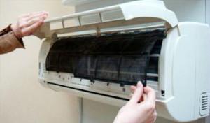 ремонт кондиционеров в офисах в Сургуте
