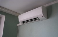 монтаж кондиционеров в квартирах, коттеджах и частных домах в Сургуте и Сургутском районе, доступные цены, гарантия