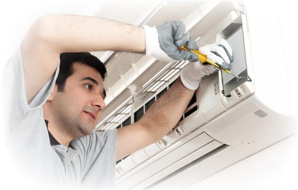 ремонт кондиционеров в квартирах в Сургутском районе